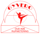 Logo Gym vereniging Gyvero