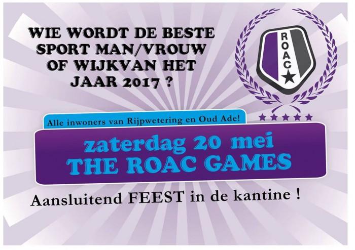 ROAC games